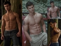Jacob Black Wallpaper - jacob-black photo