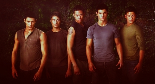 Jacob Black '