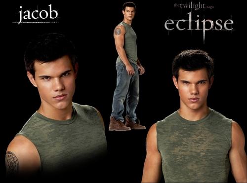 Jacob fondo de pantalla
