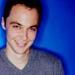 Jim Parsons' SAG Foundation Photo Session