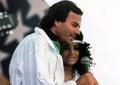 Julio & La Toya Jackson