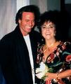 Julio & Liz Taylor