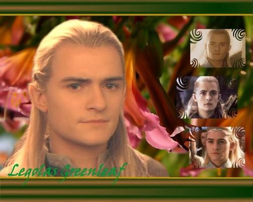 Legolas ~ Beautiful