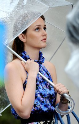 Blair Waldorf wallpaper titled Leighton - Meester - 14th July - Season 4 - Gossip Girl