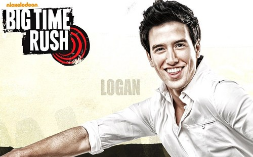 Logan Henderson-Wallpaper