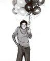 Love MJ - michael-jackson photo