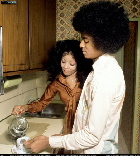 Love MJ