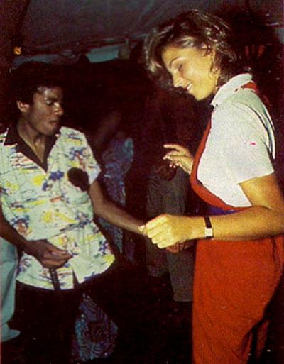 l'amour MJ
