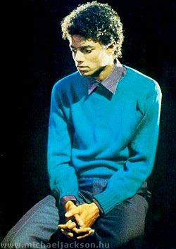 tình yêu MJ