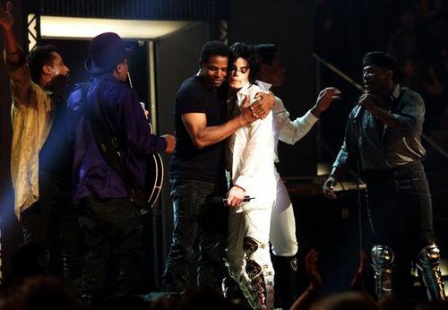 Cinta MJ!!
