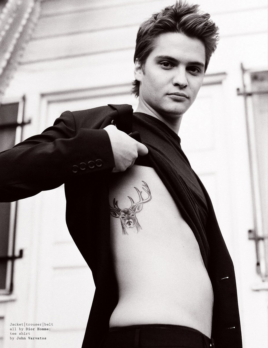 luke grimes tumblr