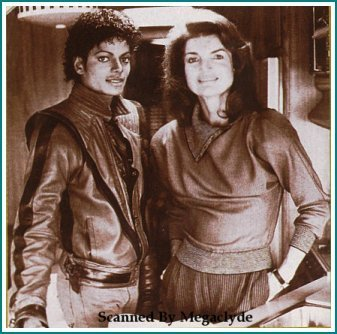 MJ & OTHERS