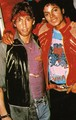 MJ & OTHERS - michael-jackson photo