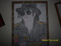 MJfangirl,my own MJ drawings
