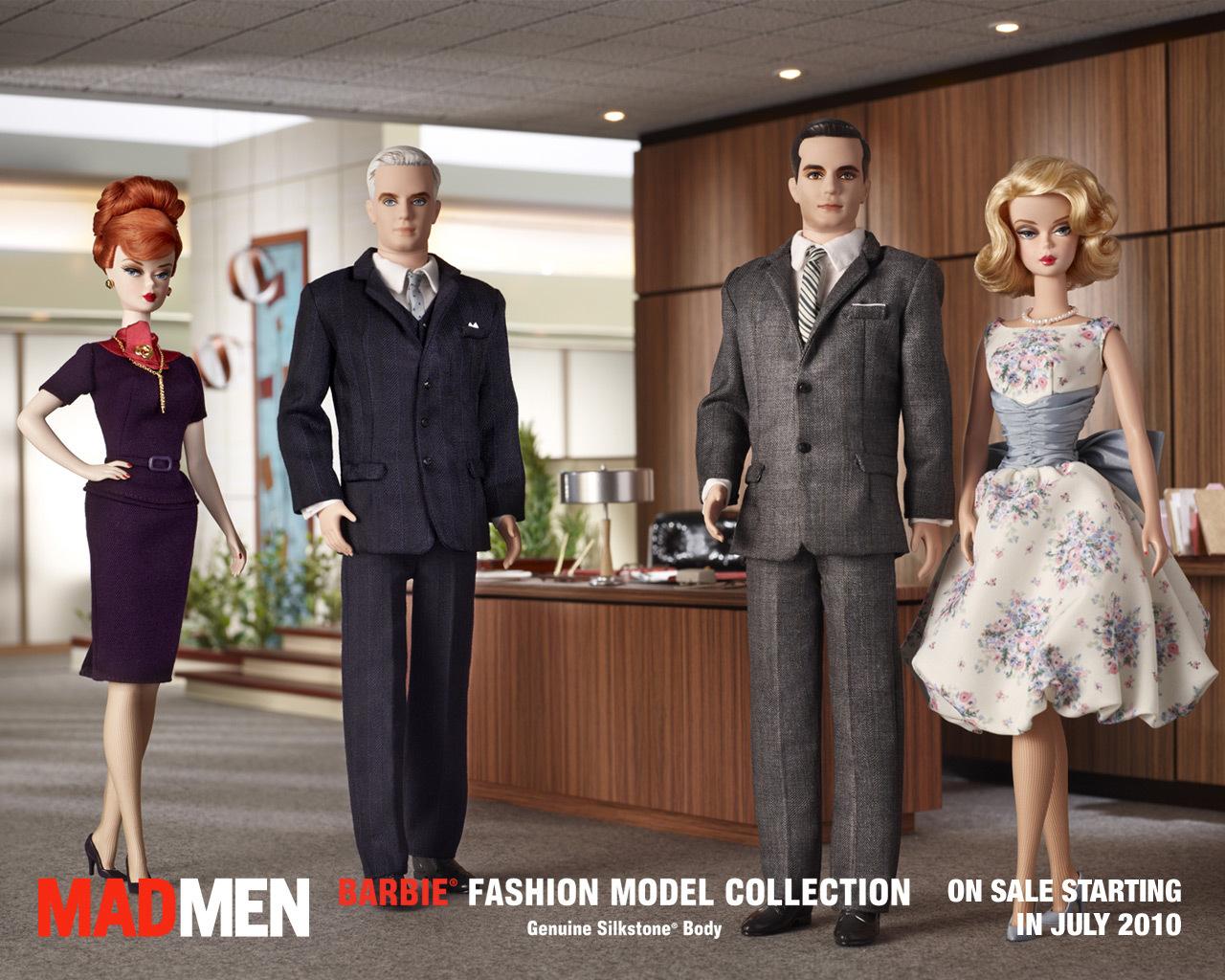 Mad Men season 4 Hintergrund