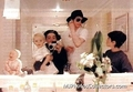 Man in the mirror. - michael-jackson photo
