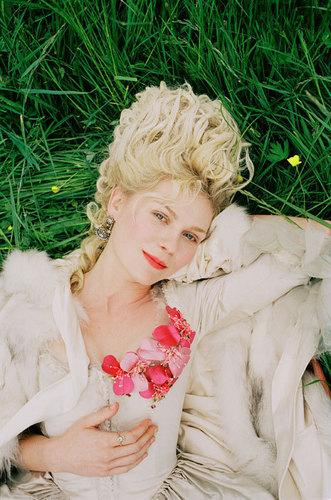 Marie Antoinette wolpeyper called Marie Antoinette