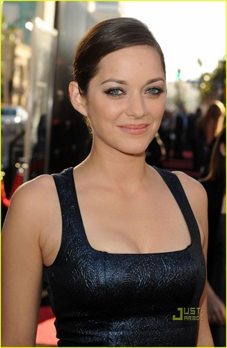Marion Cotillard @ Inception L.A. Premiere - marion-cotillard Photo