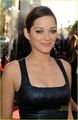 Marion Cotillard @ Inception L.A. Premiere
