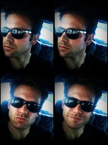 Matt Davis ♥