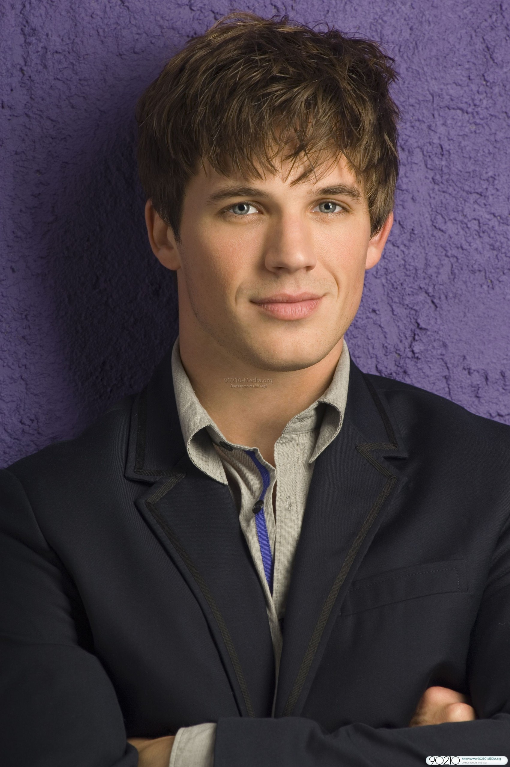 Matt Lanter - liam-and-annie photo