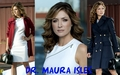 Maura Isles wallpaper - rizzoli-and-isles wallpaper
