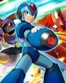 MegaMan X ছবি