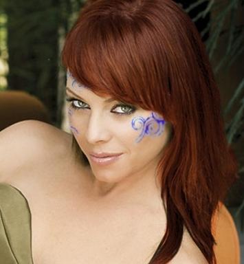 Melinda Clarke as Neferet ♥