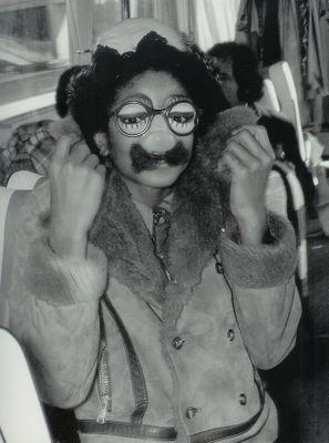 Michael Jackson, 1972