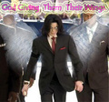 Michael Jackson Our Angle - michael-jackson photo
