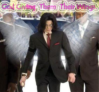 Michael Jackson Our Angle