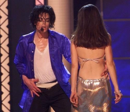 Michael Sexy