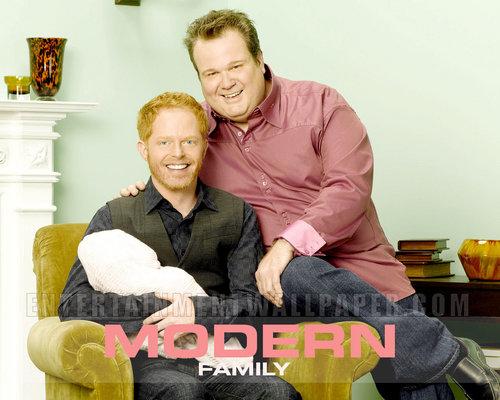 Modern Family Wallpaper