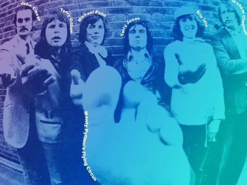 Monty Python wallpaper titled Monty Python (800Х600)
