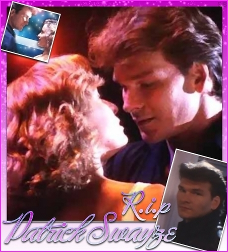 Patrick Swayze wallpaper titled My Dear Patrick! <333