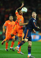 Netherlands v Spain: 2010 FIFA World Cup Final - sergio-ramos photo