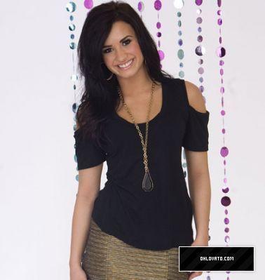 New picha Demi!