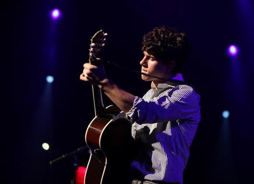 Nick Jonas konsert