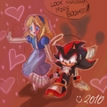 OMG Bombs! xD - shadow-the-hedgehog photo