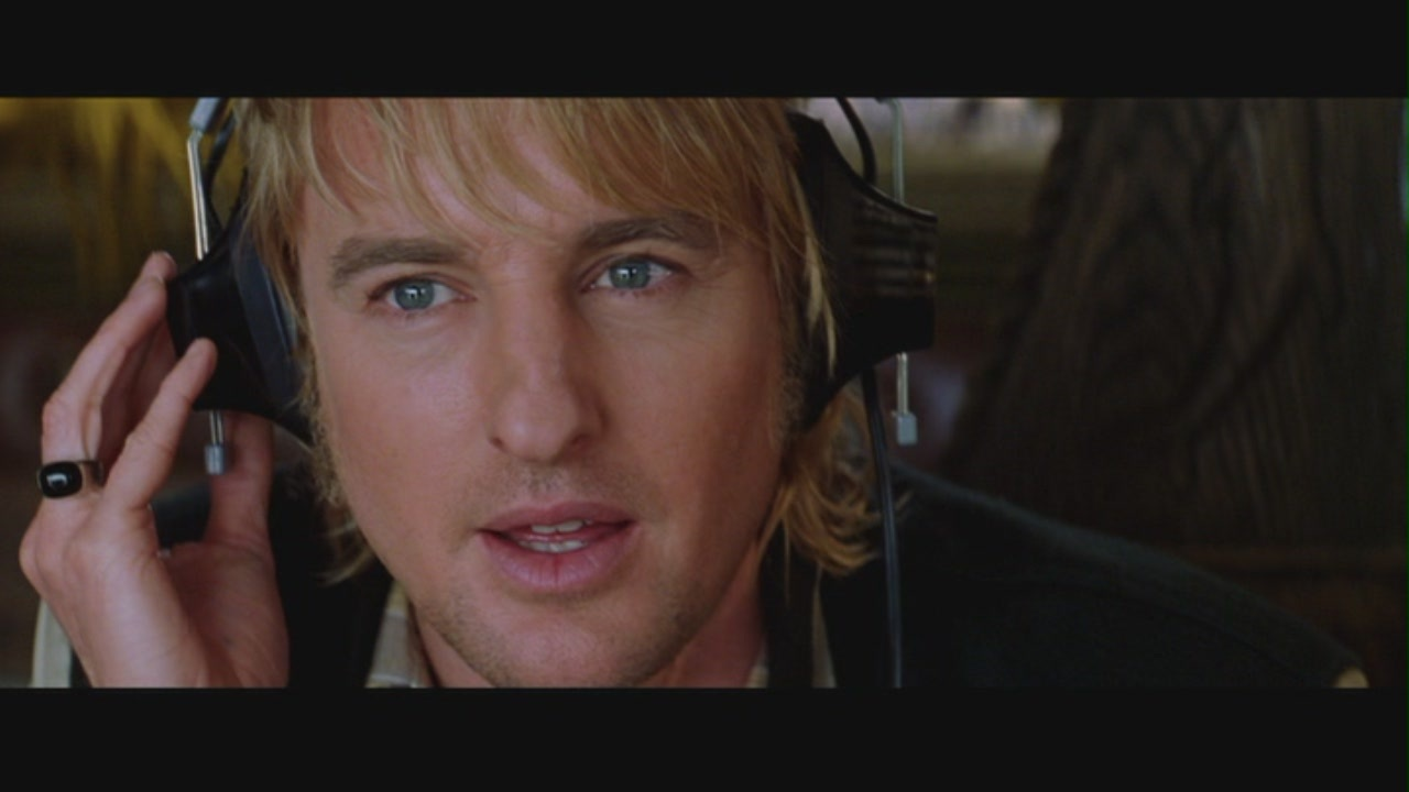 Owen Wilson - Wallpaper Hot
