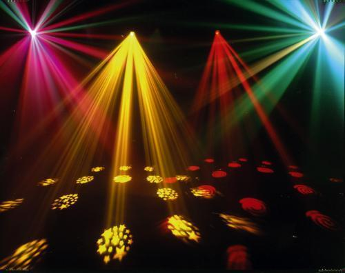 PARTY! images Party Light wallpaper and background photos ...