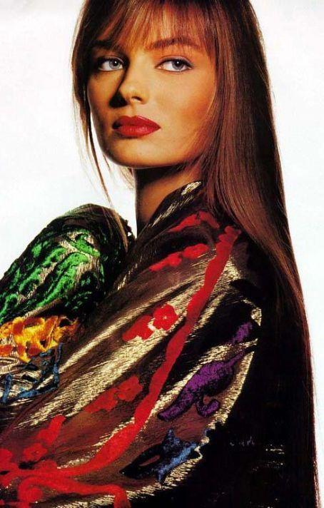 Paulina Porizkova - paulina-Porizkova foto