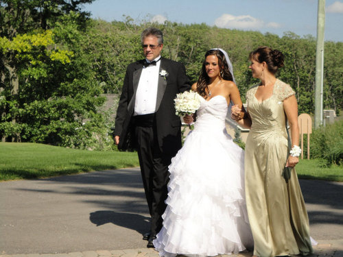 Fotos from Jana's wedding, reception & honeymoon