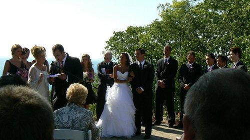 写真 from Jana's wedding, reception & honeymoon