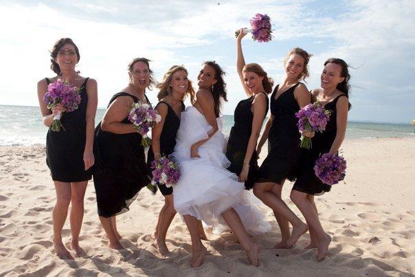 Photos from Jana's wed...