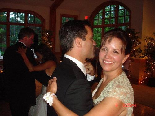 фото from Jana's wedding, reception & honeymoon
