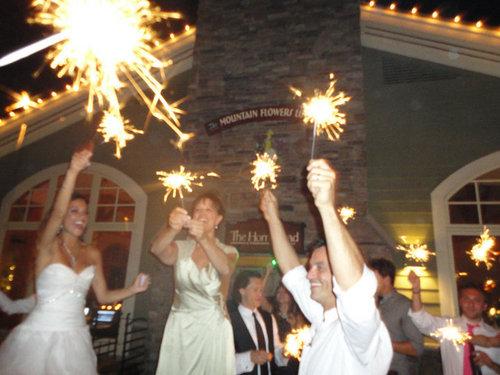 foto's from Jana's wedding, reception & honeymoon