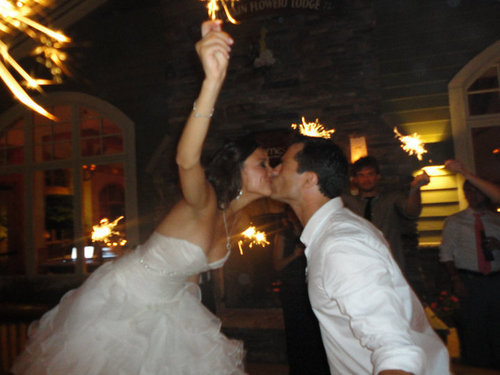 Photos from Jana's wedding, reception & honeymoon - jana-kramer Photo