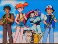 Pokemon - ash-ketchum photo