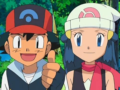 Эш Кетчум Обои called Pokemon
